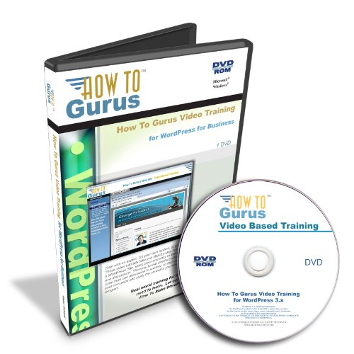 Using WordPress for Business. New Tutorial Training