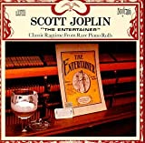 Weeping Willow – Scott Joplin