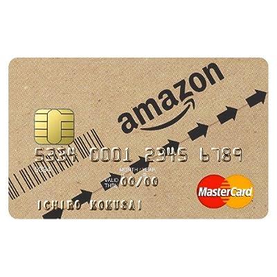 Amazon MasterCard���饷�å�