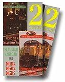 Texas State Railroad/Diesels Diesels Diesels [VHS]