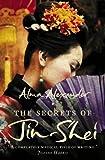 The Secrets of Jin-Shei (0007163746) by Alexander, Alma