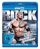 Image de Wwe-the Epic Journey of Dway [Blu-ray] [Import allemand]