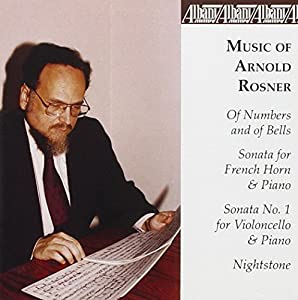 Music of Arnold Rosner