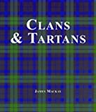 img - for Clans and Tartans book / textbook / text book