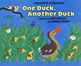 img - for One Duck, Another Duck book / textbook / text book