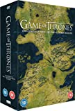 Game of Thrones - Season 1-3 [DVD] [2014]