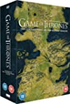 Game of Thrones - Season 1-3 [DVD] [2...