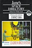 img - for Jane's Space Directory 1997-98 (Jane's Space Systems and Industry) book / textbook / text book