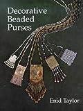 Decorative Beaded Purses