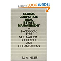 Global Corporate Real Estate Management