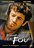 echange, troc Pierrot Le Fou [Import USA Zone 1]