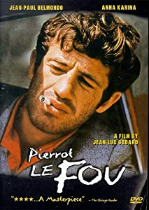 Pierrot Le Fou (Widescreen)