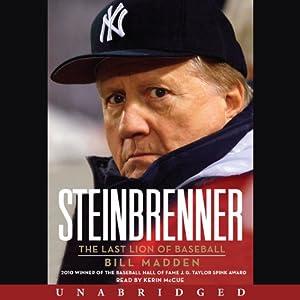 Steinbrenner Audiobook