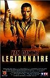 echange, troc Légionnaire [VHS]