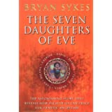 Seven Daughters Of Eve ~ Bryan Sykes