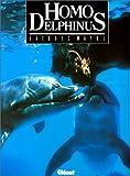 echange, troc Jacques Mayol - Homo Delphinus