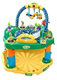 EvenFlo SmartSteps Exersaucer Entertainer