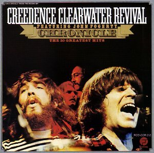 Creedence Clearwater Revival - Chronicle Vol.1 - Zortam Music