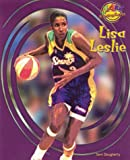 img - for Lisa Leslie (Jam Session) book / textbook / text book