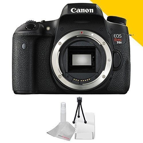 Canon EOS T6S Body Only