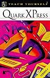 QuarkXpress, Version 4 (Teach Yourself)