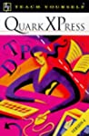 QuarkXpress, Version 4 (Teach Yourself)