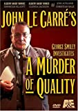John Le Carres:Murder Quality
