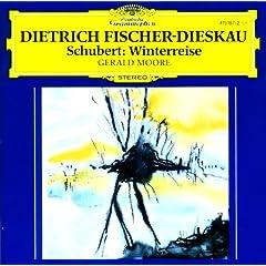 Schubert: Winterreise, D.911 - 15. Die Kr�he