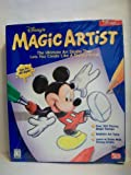 Disney Magic Artist Org - PC/Mac