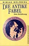 img - for Die antike Fabel: Eine Einfuhrung (German Edition) book / textbook / text book