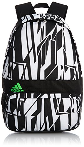 Adidas Boys Black School Rucksack Backpack Shoulder Bag Work Sports College New