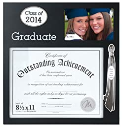 Certificate 2-Opening Picture Frame