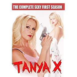 Tanya X - Complete First Season (12 Episodes)