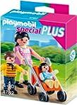PLAYMOBIL 4782 - Mama mit Kindern