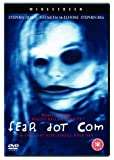 Feardotcom [DVD] [2003]