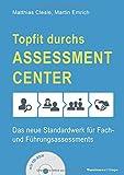 Image de Topfit durchs Assessment-Center: Das neue Standardwerk für Fach- und Führungsassessments