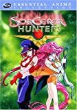 echange, troc Sorcerer Hunters 3: Essential Anime [Import USA Zone 1]