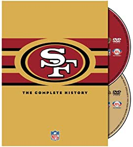 San Francisco 49ers: The Complete History