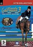 echange, troc Alexandra Ledermann 3 équitation aventure