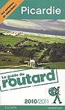echange, troc Collectif - Guide du Routard Picardie 2010/2011