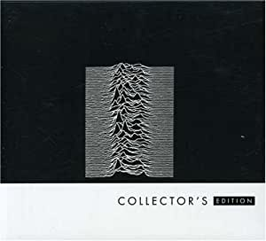 Unknown Pleasures (Coll) (Dig)