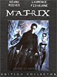 echange, troc Matrix - Édition Collector 2 DVD