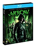 Arrow 2 Temporada [Blu-ray] España
