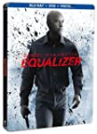 Equalizer [Steelbook DVD + Blu-ray]
