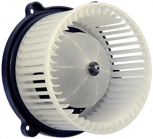 VDO PM9196 Blower Motor (2000 Kia Sportage Blower Motor compare prices)