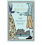 A. N. Wilson The Potter's Hand by Wilson, A. N. ( AUTHOR ) Sep-01-2012 Hardback