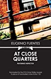 img - for At Close Quarters: A Case for Private Investigator Ricardo Cupido (Eurocrime) book / textbook / text book