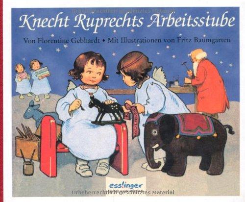 Knecht Ruprechts Arbeitsstube - Mini