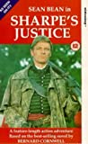 Sharpe's Justice [VHS] [1997]