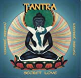 Tantra - The Secret Love - CD: Secret Love - Jasmuheen